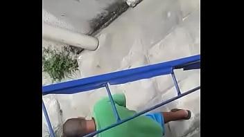 Discovery health breast Noiada de recife ,bairro de nova descoberta - fazendo um boquete e dando o rabo atrás do posto de saúde