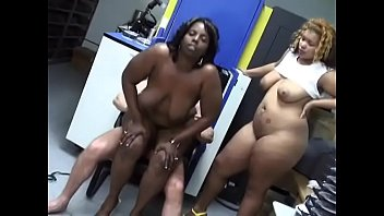 That chubby chicks really likes being fucked in a hard style