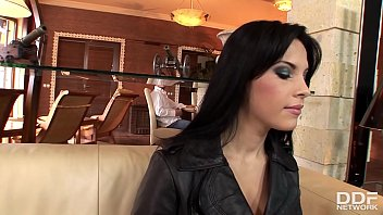 Cock Hungry Amabella Gets Asshole Fucked and Fingered