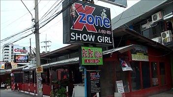 Soi 16 Walking Street Pattaya Thailand 4分钟