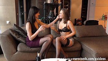 mira and bree haze two of the hottest girls of all time first time lesbian black lingerie expermiments
