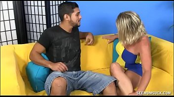 Dominant Milf Pulls Out Young