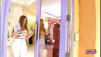 PervCity MILF Britney Amber Anal Creampie from Juan El Caballo Loco