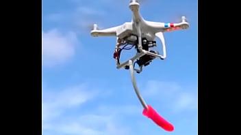 drone sex