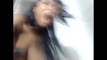 This Black Woman Can't Stop Shaking & Moaning