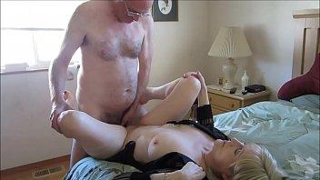 Old Couple Hooks Up Online For Sex 3 min