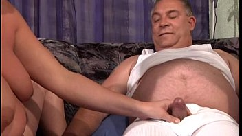 Mature daddy bear - Bear at therapy