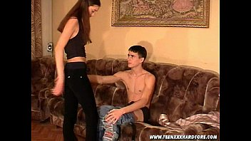 Gg Casting Couch Teens 18Yearsold - Olya & Alexey (Russian Teens 18Yo) - Porno Amatoriale