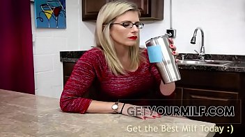 Cory Chase in Stepmother drinks anesthesia accidentally thumbnail