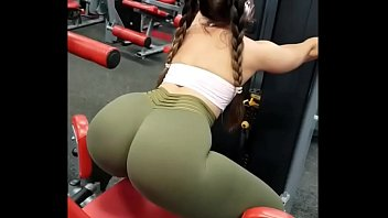 Best Ass Ever - Dizzy Fitness