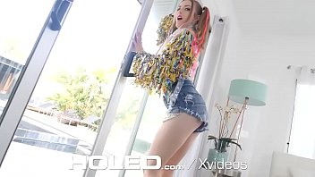 HOLED Harley Quinn - Prey On Ass Anal Romp