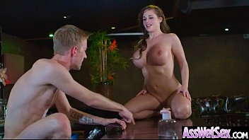 Sex cathy Curvy big butt girl cathy heaven enjoy hardcore anal sex action movie-22