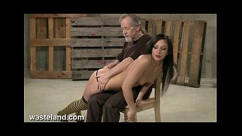 Salsa erotic Wasteland bondage sex movie - hot salsa pt 1