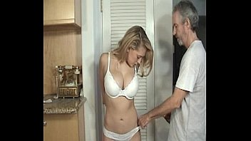 Men kissing and fondling boobs Door to door girl bound and gagged part 1