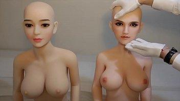 silicone vs tpe sex dolls on www.RUdoll,online