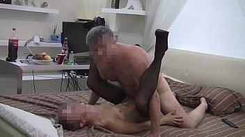 Slut in action 3 min