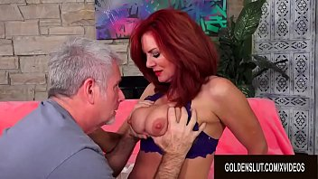 Andy pettitte naked - Stunning mature redhead andi james gets passionately plowed