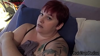 Step Mom Tells Son Step Dad Wants To Swing Preview - Red Pagan Mom