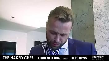 Diego Reyes & Frank Valencia