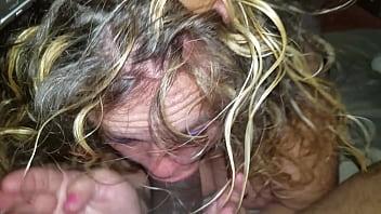 Pawg thot sloppy deepthroat pornhub video