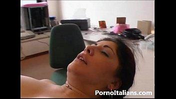 busty italian mature wife - porno italiano - milf busty ital