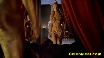 Nude Celebs Laura Surrich & Lucy Lawless Sex Scenes