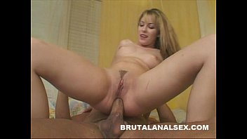 Christie Lee sucking her ass juices off a thick cock