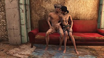 Fallout 4 Hancock in prostitutes