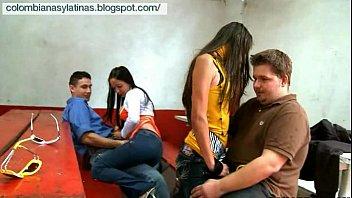 alexandra y lorena colombianas