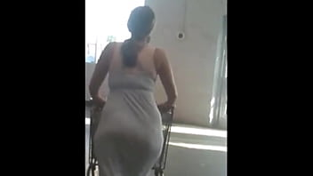 Church Wife - After Church BBC Anal! porno izle