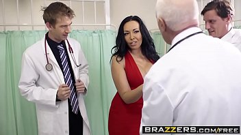 Brazzers - Shes Gonna Squirt - Rio Lee and Danny D -  The Science Of Squirting 8 min