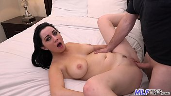 MILF Trip - Thick MILF Gets Fucked By Fat Cock - Part 3