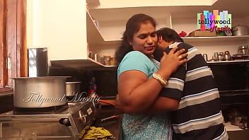 Hot desi masala aunty seduced by a teen boy thumbnail
