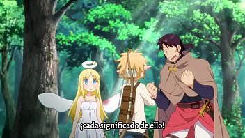 Ishuzoku Reviewers Sub Espa&ntilde_ol Episodio 01
