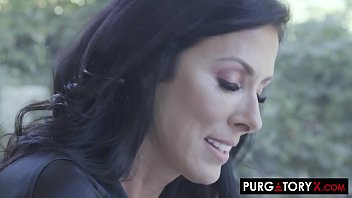 PURGATORYX The Surrogate Vol 1 Part 2 with Reagan Foxx