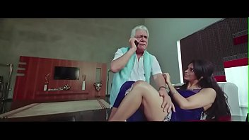 Nude oms - Om puri and mallika sherawat fucking nude scene - hot masala scenes from bollywood movie dirty politics - blowjob