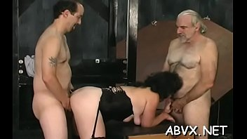 Attractive Girlie Getting Rammed