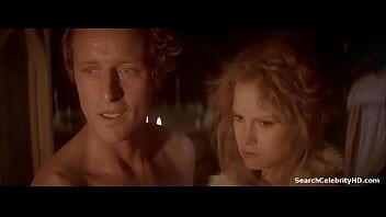 Jennifer Jason Leigh in Flesh Blood 1987