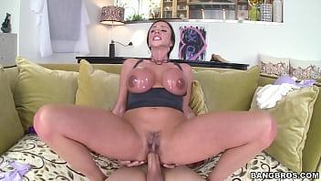 Image: Big Tit MILF Ariella Ferrera Gets Her Latin Asshole Pounded (ma14421)