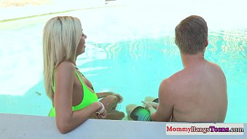 Mommy watches stepteens first time anal thumbnail