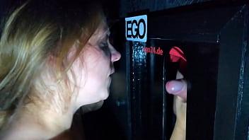 Natascha und Sven im EGO