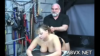 Free amature bdsm - Loads of wicked amatur bondage porn with hawt matures