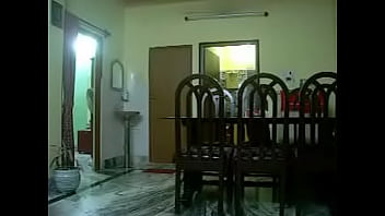 Indian desi aunty nude dance for Hindi song 69 sec