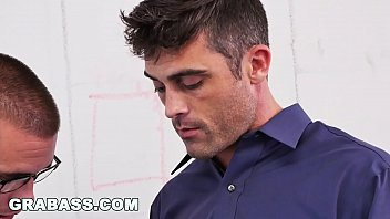 Free gay amination porn movies - Grabass - sexual harassment class at the workplace - xd15395