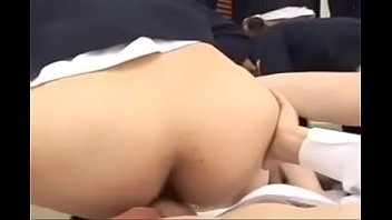 Airlines Attendence Licking