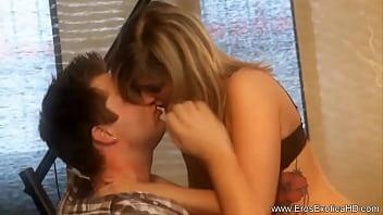 True Lovemaking Between Lovers