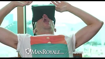 Cayden ross gay - Manroyale two athletic horny hunks fuck