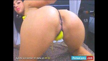 Big booty webcam latina Ladyx - Putascams.com