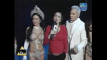 Adabel.Guerrero - Carnaval De Estrellas 020810