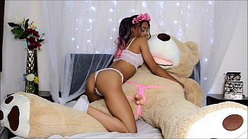 Sucking And Fucking Teddy Teaser
